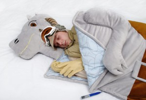 Tauntaun dreams
